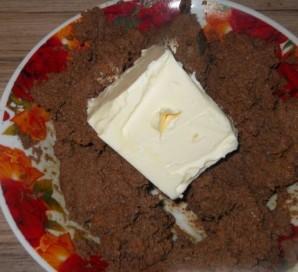 Печеночный паштет домашний  - фото шаг 6