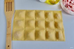 Равиоли (классический рецепт) - фото шаг 8