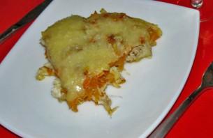 Рыба под сыром в духовке - фото шаг 5