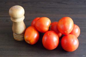 Чипсы из помидоров в сушилке - фото шаг 1