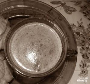 Кофе по-варшавски - фото шаг 2