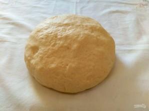 Кукурузный мини-хлеб с моцареллой - фото шаг 5