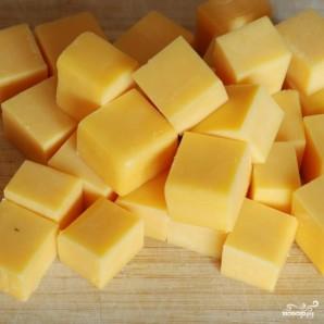 Булочки с сыром чеддер - фото шаг 14