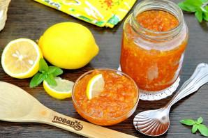 Варенье из моркови с лимоном - фото шаг 7