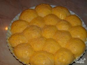 Картофельные булочки - фото шаг 5