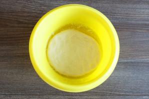 Масляный хлеб - фото шаг 10