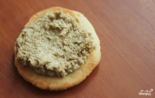 Печенье с халвой - фото шаг 6