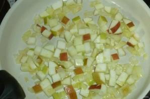 Салат с арбузом и креветками - фото шаг 1