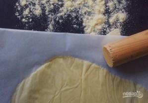 Чипсы из тортильи (плюс рецепт тортильи) - фото шаг 4