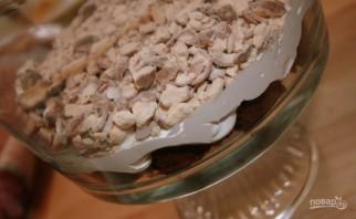 Вкусный легкий тортик - фото шаг 4