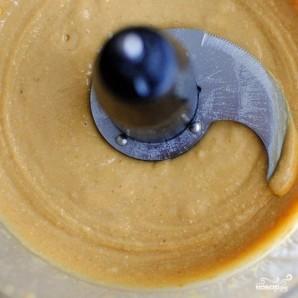 Домашнее арахисовое масло - фото шаг 6