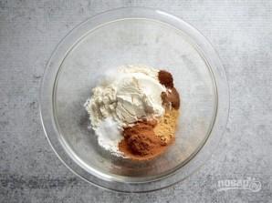 Печенье к кофе - фото шаг 3