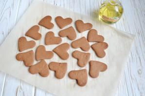 Вкусное имбирное печенье - фото шаг 8