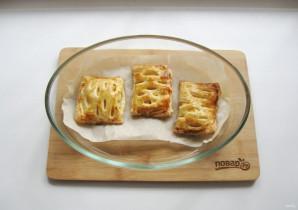 Фруктовые пирожки - фото шаг 12