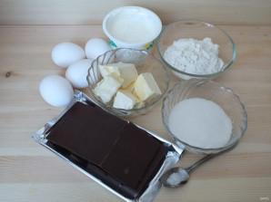 Торт на пару - фото шаг 1