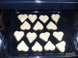 Творожное печенье без масла - фото шаг 4