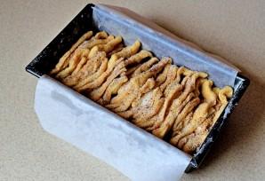 Воздушный хлеб с корицей - фото шаг 5