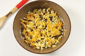 Овсяный суп с грибами - фото шаг 6