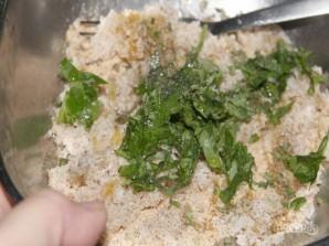 Филе окуня в сухарях - фото шаг 2