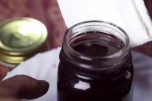 Желе из винограда на зиму - фото шаг 8