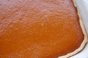 Пирог с карамелью - фото шаг 9
