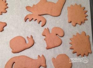 Рождественское имбирное печенье - фото шаг 6