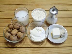 Печенье из дрожжевого теста - фото шаг 1