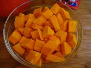Варенье из персиков без сахара - фото шаг 1