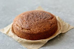 Торт из кокосовой муки - фото шаг 8