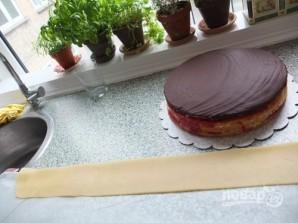 "Торт ""Отелло"" - фото шаг 7"
