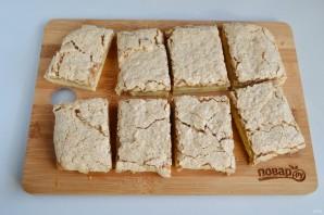 Ореховые пирожные - фото шаг 13