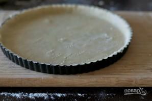 Тарт с яблоками и сыром - фото шаг 4