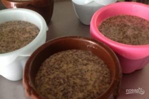 Ореховые пирожки без муки - фото шаг 5