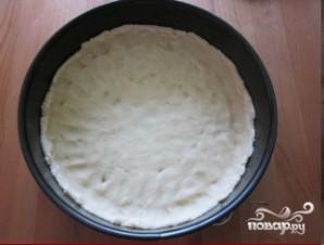 Апельсиновый пирог без яиц - фото шаг 4