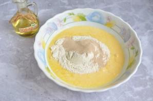 Золотые булочки - фото шаг 4