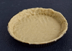 Пирог с бататом - фото шаг 4