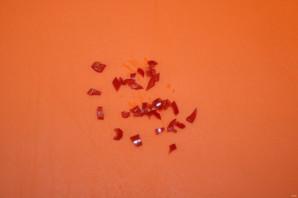 Кабачки в соевом соусе - фото шаг 6