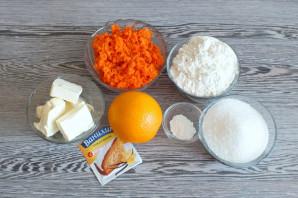 Печенье из морковного жмыха - фото шаг 1