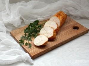 Бутербродная куриная грудка - фото шаг 8