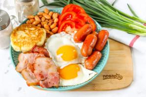 Ирландский завтрак - фото шаг 5