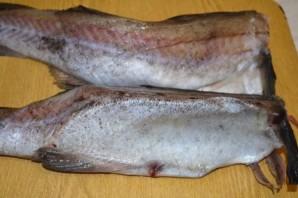 Рыба под молочным соусом - фото шаг 1