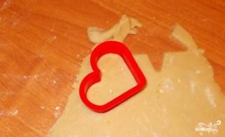 Домашнее печенье на скорую руку - фото шаг 4