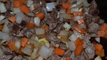 Вкусный суп из говядины - фото шаг 1