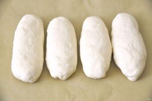 "Хлеб ""Сайка"" - фото шаг 9"