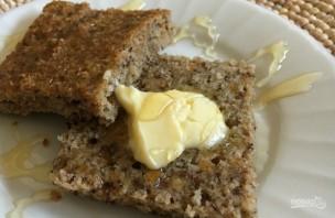 Кукурузный хлеб в духовке - фото шаг 5