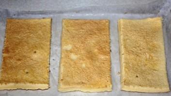 Бисквитное тесто для коржей - фото шаг 4