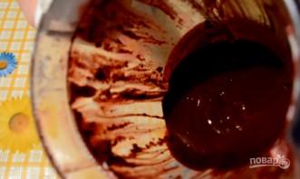 Творожно-черничный муссовый торт - фото шаг 6