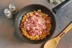Гороховый суп по-немецки - фото шаг 5