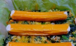 Овощной кугель  - фото шаг 5