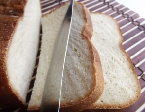 Хлеб на картофельном отваре - фото шаг 7